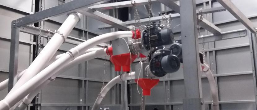 silos manufacturer