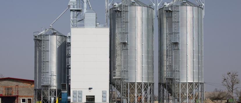 silo manufacturer