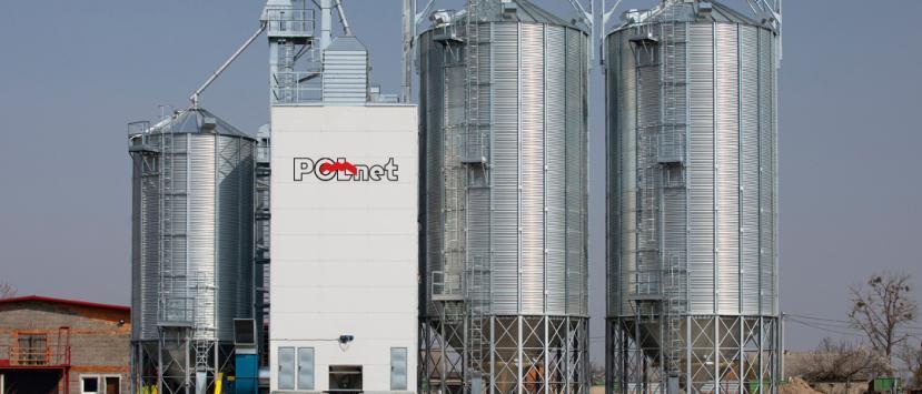 silosów w Polsce